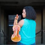 Patricia Cole, Violinist, instructor, Phoenix AZ