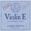Larsen-Gold E Violin String