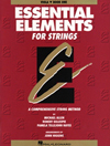 Essentials for Strings Viola