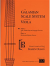 Galamian-Scale System Viola